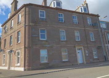 Thumbnail 2 bed maisonette for sale in Railway Place, Montrose