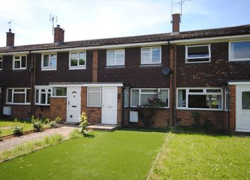 Thumbnail 3 bed terraced house for sale in Linnet Drive, Tile Kiln, Chelmsford