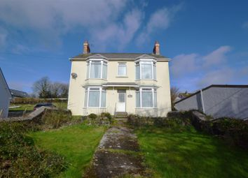 Thumbnail 5 bed detached house for sale in Carmarthen Road, Kilgetty