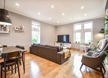Thumbnail 3 bed flat for sale in Uplands Crescent, Uplands, Swansea