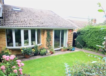 Thumbnail 2 bed semi-detached bungalow for sale in 22 Woodsett Walk, Conisbrough, Doncaster