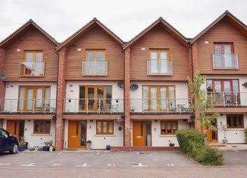 Thumbnail 3 bed property for sale in Grange Walk, Northfield, Birmingham