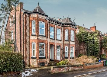 Thumbnail 4 bed property for sale in Brunswick Road, Withington, Manchester