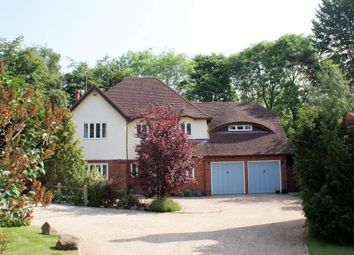 Thumbnail 5 bed detached house for sale in Ifold, Loxwood, Billingshurst