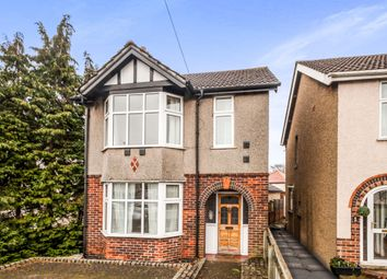 Thumbnail 5 bedroom detached house for sale in Green Road, Headington, Oxford