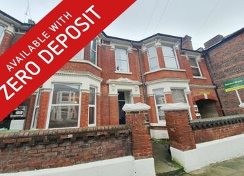 Thumbnail 1 bed flat to rent in 2 Albert Grove, Southsea