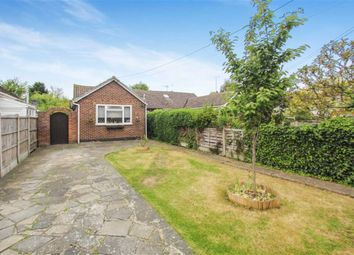 Thumbnail 2 bed property for sale in Runwell Road, Wickford, Essex