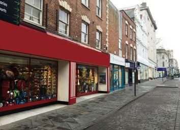 Thumbnail Retail premises for sale in Gloucester GL1, UK