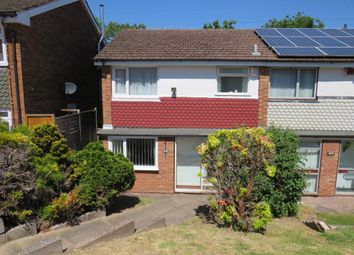 3 bed end terrace house for sale in Ambleside, Bartley Green, Birmingham B32