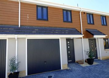 Thumbnail 2 bedroom terraced house for sale in Abbotsbury Road, Weymouth