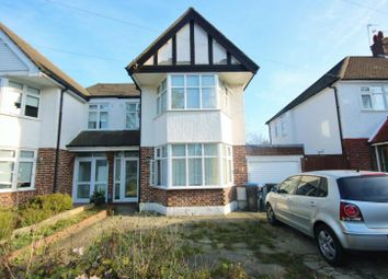 Thumbnail 3 bed property for sale in Gloucester Gardens, Cockfosters, Barnet