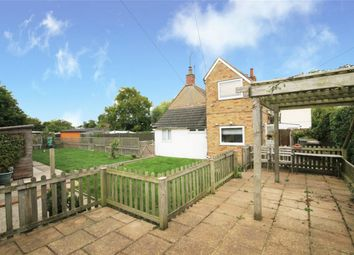 Thumbnail 2 bed end terrace house for sale in Hall End Road, Wootton, Bedford