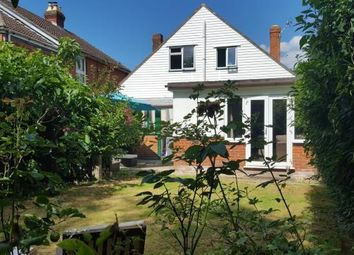 Thumbnail 3 bed detached house for sale in Hounsdown, Southampton, Hampshire