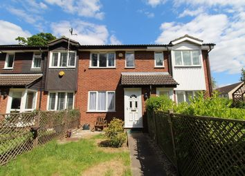Thumbnail 1 bed terraced house to rent in Camilla Close, Sunbury-On-Thames