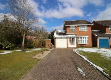 Thumbnail 3 bed property to rent in Langcomb Road, Shirley, Solihull