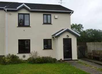 Thumbnail 2 bed flat for sale in 8 Park Avenue, Kilgetty, 0Un. 2 Bed Flat, Off Street Parking