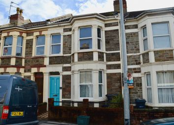 Thumbnail 2 bedroom terraced house for sale in Avonvale Road, Bristol