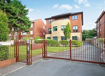 Thumbnail 3 bed flat for sale in Queens Road, Hesketh Park, Southport