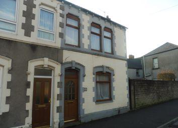 Thumbnail 2 bed terraced house for sale in Singleton Road, Splott, Cardiff