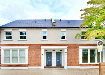 Little Masons, Woodville Road, Barnet, London EN5. 2 bed flat for sale