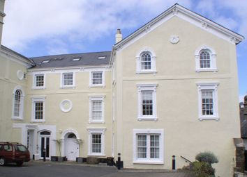 Thumbnail 2 bed flat to rent in Mill Street, Chagford, Newton Abbot