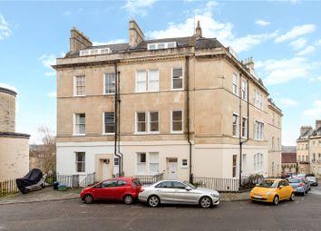 2 bed maisonette for sale in Portland Place, Bath BA1