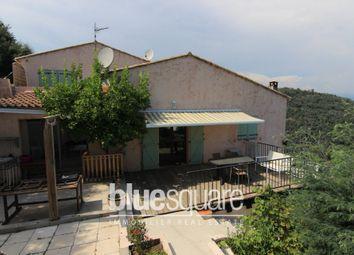 Thumbnail 10 bed property for sale in Mandelieu-La-Napoule, Alpes-Maritimes, 06210, France