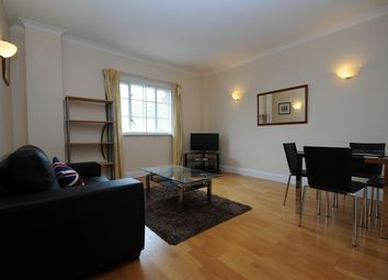 Thumbnail 1 bed flat to rent in 1A Belvedere Road, County Hall, Waterloo, London