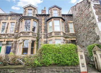 Thumbnail 4 bed terraced house for sale in Ashton Road, Ashton, Bristol