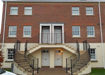 Thumbnail 2 bed flat to rent in Cornmill Square, Shrewsbury
