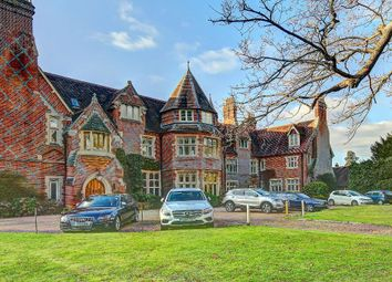 Thumbnail 1 bed flat for sale in Grenehurst Park, Capel, Dorking, Surrey