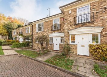 Thumbnail 3 bed terraced house to rent in Greenwood Close, Seer Green, Beaconsfield