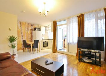 Thumbnail 1 bed flat to rent in Steele Road, London