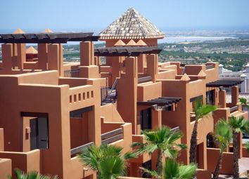 Thumbnail 2 bed town house for sale in San Miguel, Alicante, Spain