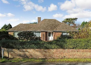 Thumbnail 2 bed detached bungalow for sale in Lighthouse Road, St Margarets Bay, Dover, Kent
