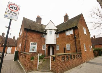 Thumbnail 4 bed end terrace house for sale in Du Cane Road, London