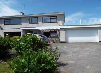 Thumbnail 4 bed property to rent in Llaneilian, Amlwch