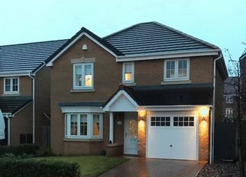 Thumbnail 4 bedroom detached house for sale in Horton Park, Blyth