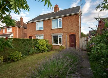 3 bed semi-detached house for sale in Battlefields Lane South, Holbeach PE12