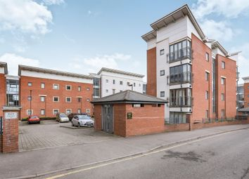 Thumbnail 1 bed flat for sale in Albion Street, City Centre, Wolverhampton