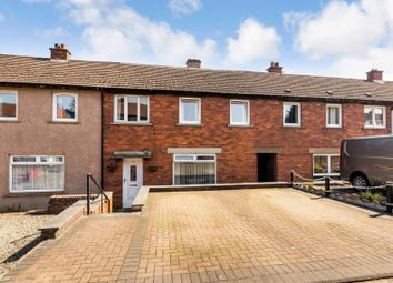 Thumbnail 3 bed terraced house for sale in 70 Hillfield Road, Inverkeithing