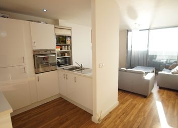 Thumbnail 3 bed flat for sale in X1 The Terrace, 11 Plaza Boulevard, Liverpool