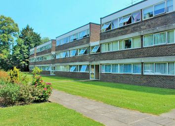 Thumbnail 2 bed flat for sale in Chichester Court Chessington Road, Ewell Village