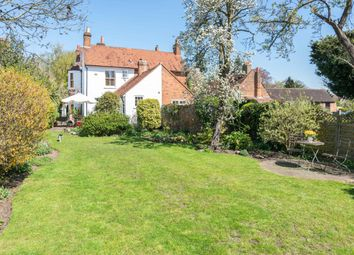 Thumbnail 4 bedroom property for sale in Abbey Green, Chertsey