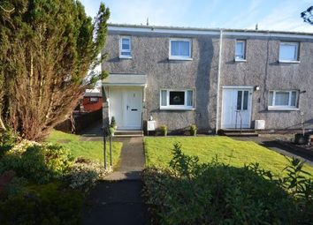 Thumbnail 2 bed end terrace house for sale in Drumclog Crescent, Darvel