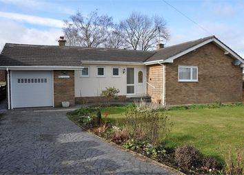 Thumbnail 3 bed detached bungalow for sale in Winston Way, New Ridley, Stocksfield