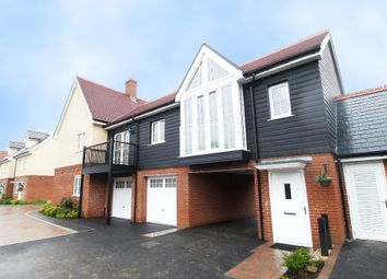 Thumbnail 2 bed semi-detached house to rent in Brown Close, Broadbridge Heath, Horsham
