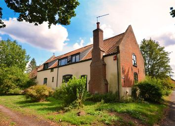 Thumbnail 4 bed barn conversion for sale in Newport Road, South Walsham, Norwich