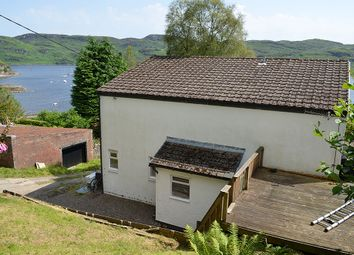 3 bed detached house for sale in Rhuban, Tighnabruaich, Argyll And Bute PA21