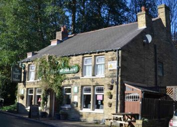 Thumbnail Leisure/hospitality for sale in Cain Lane, Southowram, Halifax